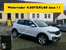 Volkswagen Auto 4X4 / SUV T-Cross Style DSG Automatic sofort Winterräder
