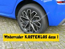 Voiture 4X4 / SUV Skoda