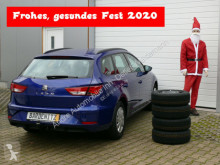 Seat Leon new sedan car