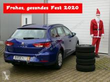 Seat Leon voiture berline neuve
