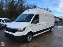 MAN TGE 3.140 used cargo van