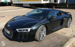 Audi R8 R8 COUPÉ V10+ 610CH QUATTRO S TRONIC voiture coupé occasion
