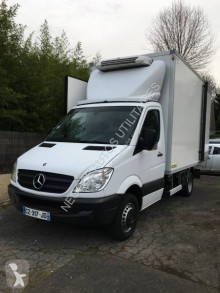 Mercedes Sprinter 516 CDI utilitaire frigo spécial viandes occasion