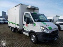 Iveco Kühlwagen bis 7,5t Daily 35S14 METANO