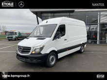 Furgoneta furgoneta furgón Mercedes Sprinter Fg 314 CDI 37S 3T5 E6