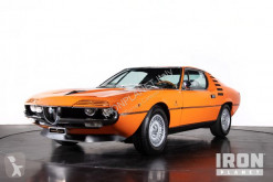 Alfa-Roméo Montreal voiture coupé occasion