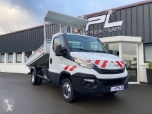 Utilitaire châssis cabine Iveco Daily CCB 35C14 EMPATTEMENT 3450 TOR