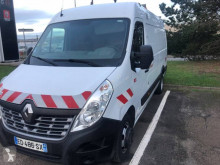 Renault Master Propulsion 125.35 fourgon utilitaire occasion