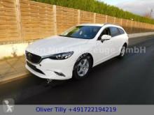 Mazda 6 Kombi Sports-Line SkyActiv Drive NAVI Kamera voiture berline occasion
