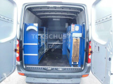 Volkswagen Crafter Kasten 30 kurz L1H1 SERVICE24 KLIMA BOTT used cargo van