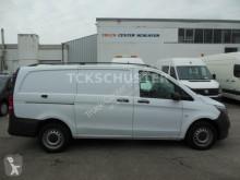 Mercedes Vito Kasten 114/116CDI/BT RWD Lang32 KLIMA EU6 nyttofordon begagnad