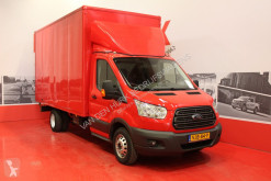 Ford Transit 350 2.0 TDCI 131 pk Bakwagen Dubbel Lucht/Topspoiler/Cruise/Airco utilitaire caisse grand volume occasion