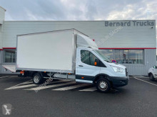 Utilitaire châssis cabine Ford Transit 2T CCb P350 L4 2.0 TDCi 130ch Trend