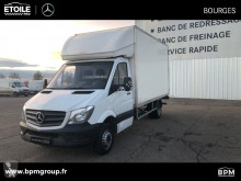 Mercedes Sprinter CCb 516 CDI 43 3T5 E6 utilitaire châssis cabine occasion