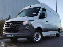 Fourgon utilitaire Mercedes Sprinter 316 l3h2 maxi distronic