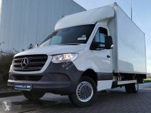 Mercedes Sprinter 514 cdi ac automaat ! utilitaire caisse grand volume occasion