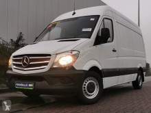 Mercedes Sprinter 314 l2h2 automaat fourgon utilitaire occasion