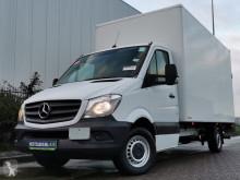 Mercedes Sprinter 316 bakwagen + laadklep furgon dostawczy używany