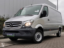 Mercedes Sprinter 313 lang l2 airco nyttofordon begagnad