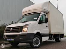 Furgoneta Volkswagen Crafter 50 2.0 tdi, laadbak, laadkl furgoneta furgón usada