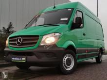 Mercedes Sprinter 214 cdi, l2h2, airco, au fourgon utilitaire occasion