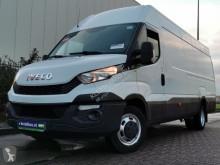 Furgoneta Iveco Daily 35 C 15 maxi motor nieuw furgoneta furgón usada