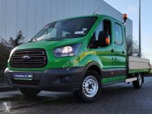 Ford Transit 350 l 125 dubbele cabine utilitaire plateau occasion