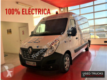 Utilitaire châssis cabine Renault Master