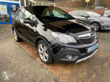 Opel Mokka Edition ecoFlex vůz 4x4 / SUV použitý