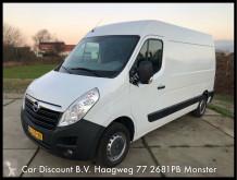 Furgoneta furgoneta furgón Opel Movano Movano 2.3 cdti L2 H2 10-2016 euro 5 clima navigatie