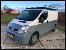 Renault Trafic Trafic 1.9 dCi L1 H1 lederen bekleding, airco, euro 4 fourgon utilitaire occasion