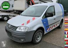 Volkswagen Caddy 1.9 TDI DPF KLIMA Inspektion 185tkm fourgon utilitaire occasion
