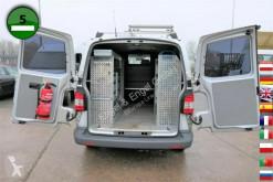 Volkswagen T5 Transporter 2.0TDI 4Motion Werkstatteinbau KL furgon second-hand