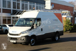 Iveco Daily 35C130 /Klima/Navi/Doppelbereifung fourgon utilitaire occasion