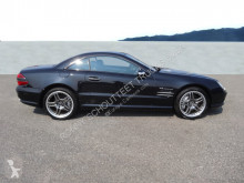 Mercedes SL 55 AMG Roadster 55 AMG Roadster, mehrfach VORHANDEN! voiture berline occasion