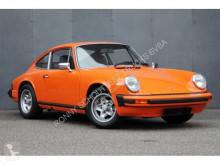 Porsche sedan car 911 S 2,7 ltr. S 2,7 ltr., schmales Chrommodell - restauriert
