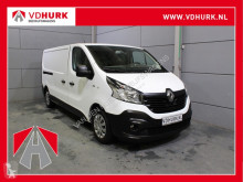 Fourgon utilitaire Renault Trafic 1.6 dCi 120 pk L2H1 R-Link Navi/Camera/Trekhaak/Cruise/Ai
