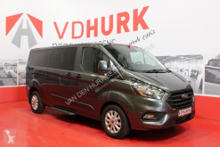 Ford Transit 2.0 TDCI 131 pk Aut. L2H1 DC Dubbel Cabine Carplay/Cruise/PDC/Airco fourgon utilitaire occasion