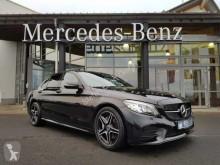 Voiture cabriolet Mercedes C 220d 9G+AMG+TOTW+KAMERA+ LEDER+M-BEAM+NAVI+18'