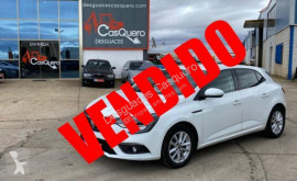 Renault MEGANE used city car