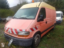 Fourgon utilitaire Renault Master 120 DCI