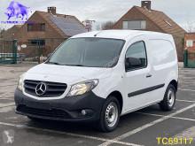 Fourgon utilitaire Mercedes Citan 108 CDI Euro 6