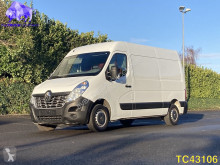 Fourgon utilitaire Renault Master L2H2 Euro 5