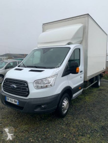 Fourgon utilitaire Ford Transit TDCi 140
