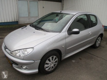 Peugeot 206 1.4 ,airco voiture occasion