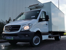 Mercedes Sprinter 516 koelwagen 230v vriez fourgon utilitaire occasion
