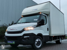 Iveco Daily 35 C 16 laadklep ac gebrauchter Koffer