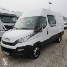 Combi Iveco Daily 35C14V12