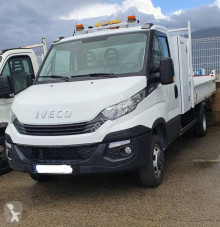 Ribaltabile standard Iveco Daily 35C14