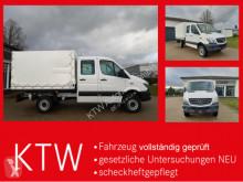 Utilitaire savoyarde Mercedes Sprinter Sprinter 316CDI DOKA,Allrad,AHK3,5Tonnen